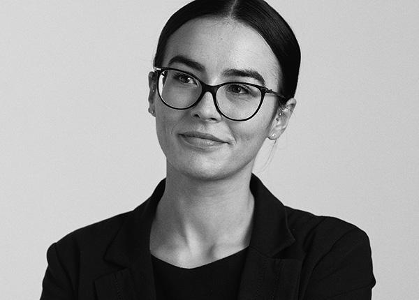 Alexandra Hedger-Rossiter