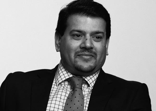 Ali Naqvi